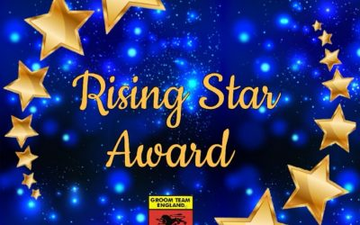 Rising Star Award – Nominees announced