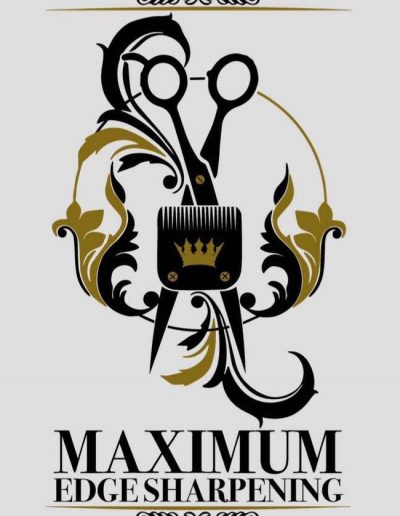 Maxium Edge Sharpening